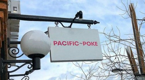VIDEO: Pacific Poké proves popular