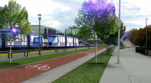 VIDEO: The future of transportation in the Central Okanagan