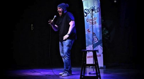 Canada-wide Snowed In Comedy Tour to dock in the Okanagan