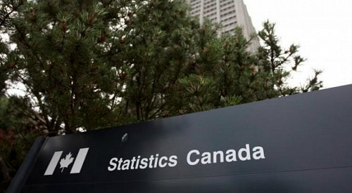 Canada's first quarter GDP has worst showing since 2009: StatCan