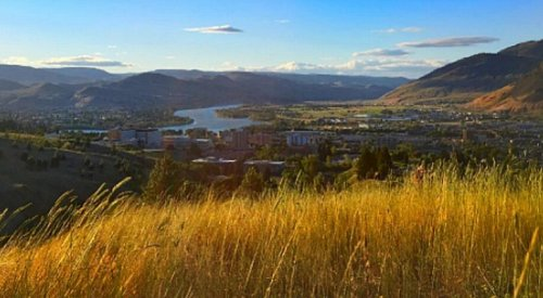 PHOTOS: Kamloops celebrates the first day of summer