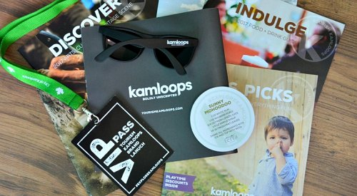 New look for Tourism Kamloops: What does it mean to be boldly unscripted?