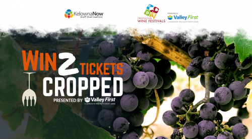 Contest Closed! Win two tickets to Cropped presented by Valley First