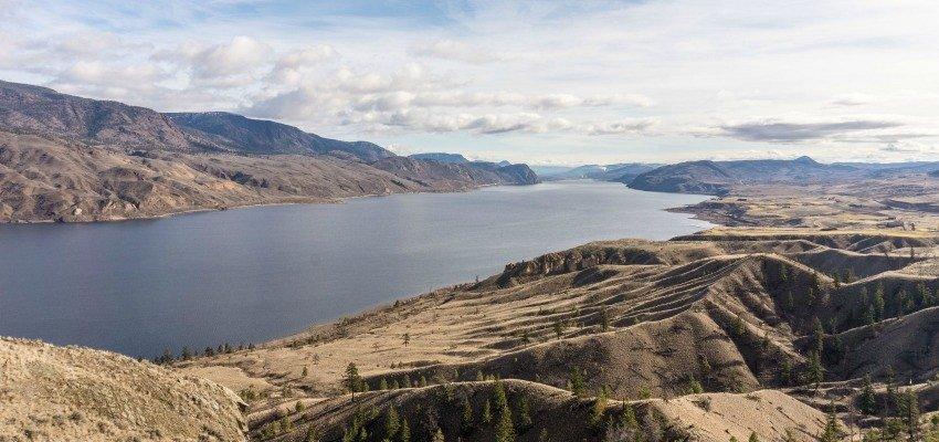 Kamloops makes Expedia's list of breathtaking places in North America