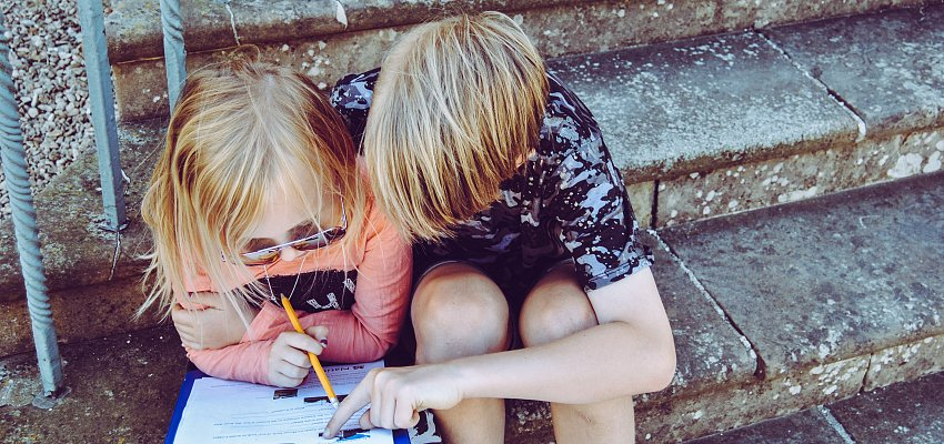Creative and practical ways to teach your kids about money