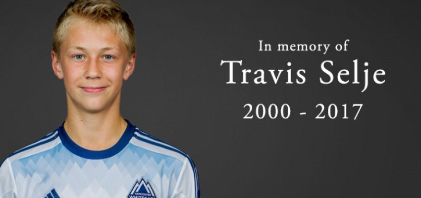 Vancouver Whitecaps FC to honour former Residency player during their next match