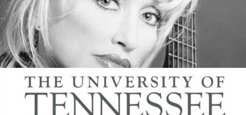 University of Tennesse introduces Dolly Parton course