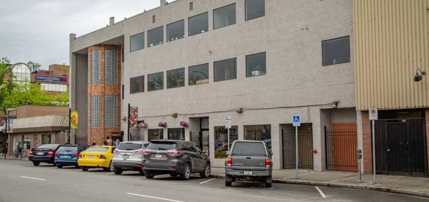 Kelowna Chamber of Commerce raises concerns about downtown shelter extension