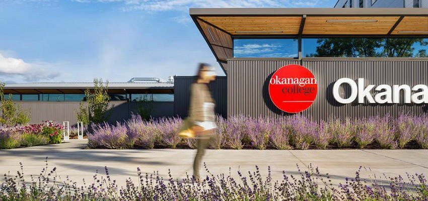Okanagan College passes $121.7M budget – its largest ever
