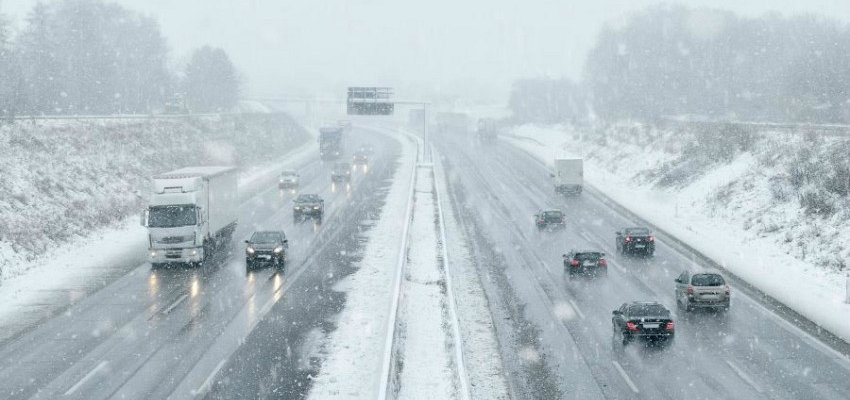Environment Canada extends snowfall warning for Interior highway passes